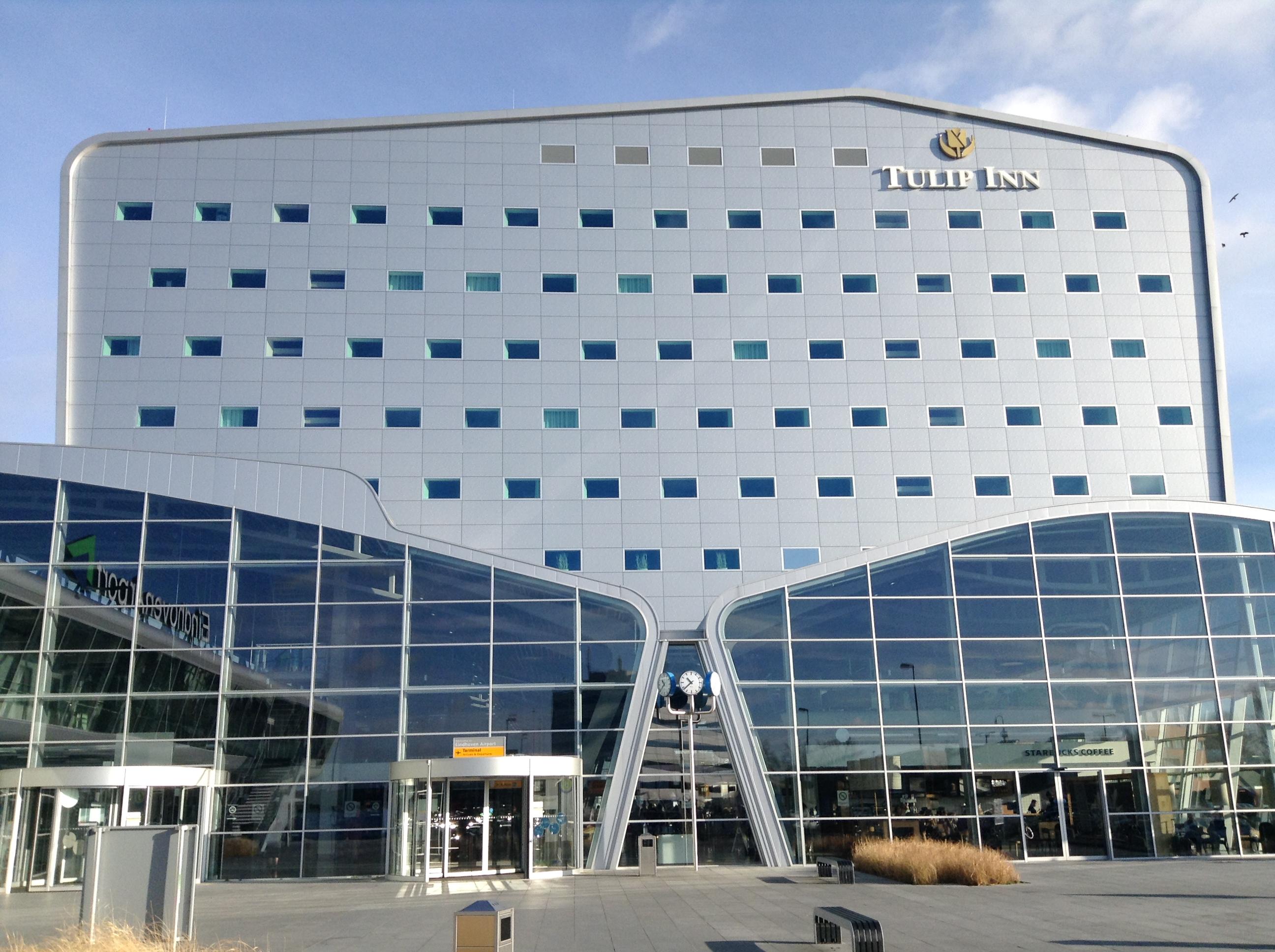Eten & drinken op Eindhoven Airport - Eindhoven Airport