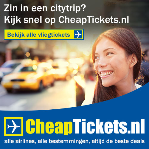 cheaptickets citytrip