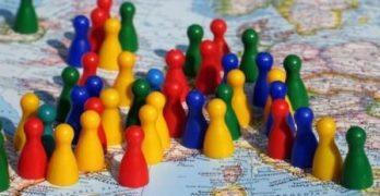 """Recordpoging """"20 landen in 24 uur"""" gaat mis op Eindhoven Airport"""