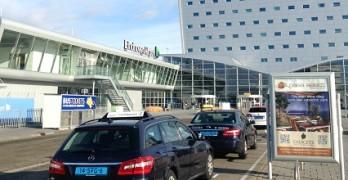 Eindhoven Airport verwelkomt FlixBus