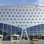 Eindhoven Airport Tulip Inn