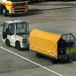 Bagage snel inchecken Eindhoven Airport