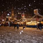 Kerstmarkt citytrip