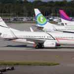 Eindhoven Airport luchtvaartmaatschappijen