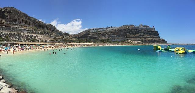 Canarische Eilanden vakantie
