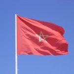 Oujda Marokko vliegen