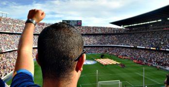 Overzicht populaire voetbalreizen