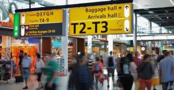 Succesvol jaar voor Eindhoven Airport