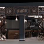 The Bar vliegveld Belvedair