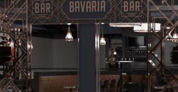 Nieuw horeca concept The Bar geopend